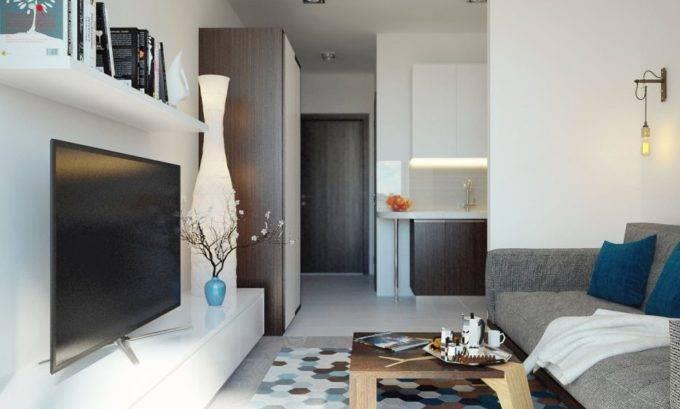 смарт квартиры цены