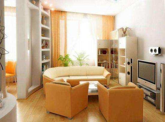 Перепланировка полностью меняет облик квартиры