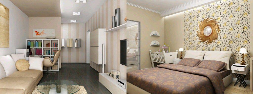 Ремонт квартир в Москве, ремонтируем квартиры на юге