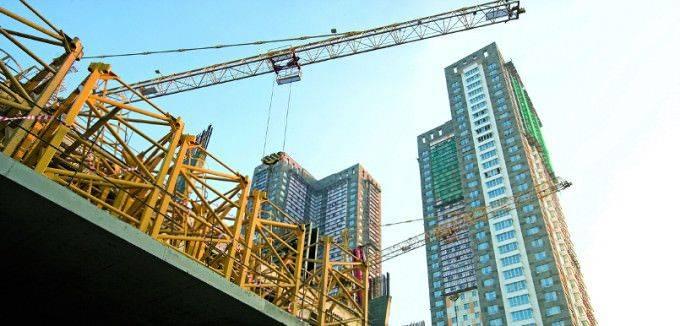 Капитальное строительство зданий