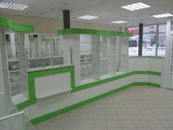 ремонт аптек