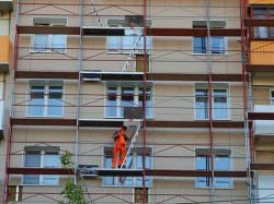 ремонт жилых домов