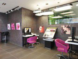 ремонт салонов красоты
