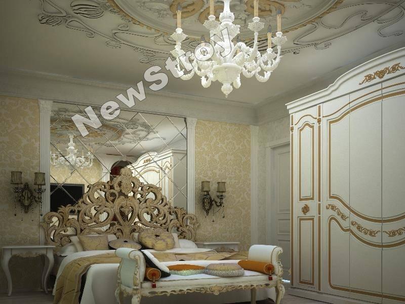 Дизайн трехкомнатной квартиры на Петропавловской Борщаговки13