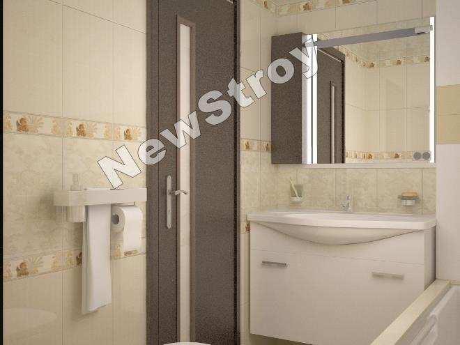 Дизайн 2-х комнатной квартиры на ул Григоренка06