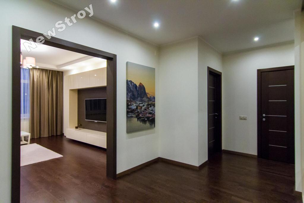 Строительство домов и коттеджей, ремонт и отделка квартир