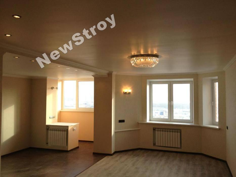 ремонт однокомнатной квартиры (15)