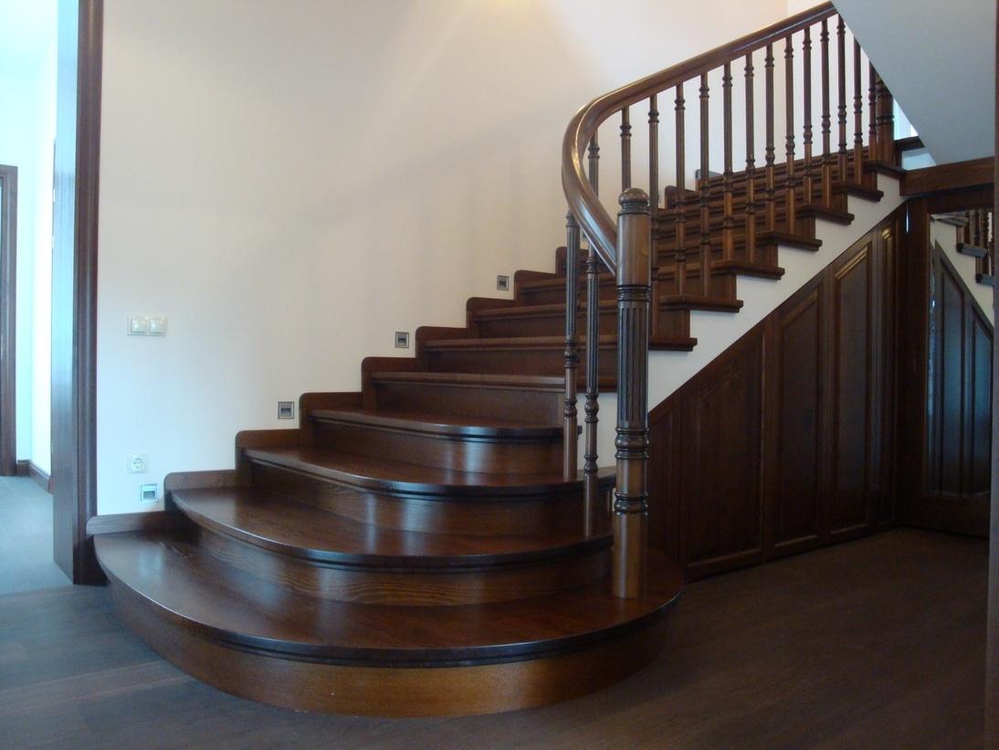 Отделка бетонных лестниц своими руками фото 706